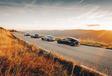 Aston Martin Vantage vs 3 GT sportives #8