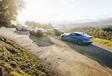 Aston Martin Vantage vs 3 GT sportives #9