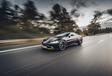 Aston Martin Vantage vs 3 GT sportives #12