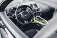 Aston Martin Vantage vs 3 GT sportives #15