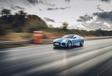 Aston Martin Vantage vs 3 GT sportives #19