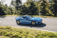 Aston Martin Vantage vs 3 GT sportives #20