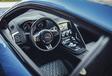 Aston Martin Vantage vs 3 GT sportives #22