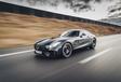 Aston Martin Vantage vs 3 GT sportives #26