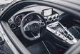 Aston Martin Vantage vs 3 GT sportives #29