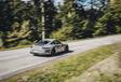Aston Martin Vantage vs 3 GT sportives #35
