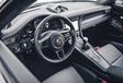 Aston Martin Vantage vs 3 GT sportives #36