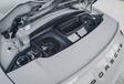 Aston Martin Vantage vs 3 GT sportives #39