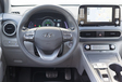 Hyundai Kona EV 64 kWh : Voor het grote publiek #11