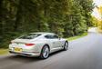 Bentley Continental GT : Retour en puissance #10