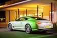 Bentley Continental GT : Retour en puissance #11