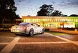 Bentley Continental GT : Retour en puissance #12