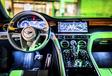 Bentley Continental GT : Retour en puissance #13
