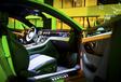 Bentley Continental GT : Retour en puissance #15
