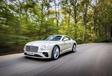 Bentley Continental GT : Retour en puissance #2