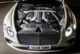 Bentley Continental GT : Retour en puissance #26