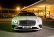 Bentley Continental GT : Retour en puissance #3