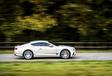 Bentley Continental GT : Retour en puissance #6
