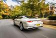 Bentley Continental GT : Retour en puissance #9