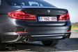BMW 518d : la Série 5 de la raison #18