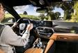 BMW 518d : la Série 5 de la raison #8
