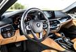 BMW 518d : la Série 5 de la raison #9