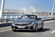 BMW Z4: Dichter bij de Cayman #1