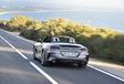 BMW Z4: Dichter bij de Cayman #9