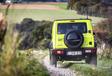 Suzuki Jimny 1.5 Grand Luxe Xtra : Le vrai crapahuteur #12