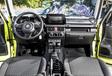 Suzuki Jimny 1.5 Grand Luxe Xtra : Le vrai crapahuteur #13