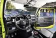 Suzuki Jimny 1.5 Grand Luxe Xtra : Le vrai crapahuteur #14