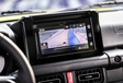 Suzuki Jimny 1.5 Grand Luxe Xtra : Le vrai crapahuteur #16
