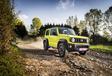 Suzuki Jimny 1.5 Grand Luxe Xtra : Le vrai crapahuteur #2