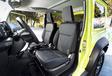 Suzuki Jimny 1.5 Grand Luxe Xtra : Le vrai crapahuteur #22