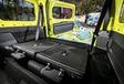 Suzuki Jimny 1.5 Grand Luxe Xtra : Le vrai crapahuteur #23