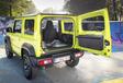 Suzuki Jimny 1.5 Grand Luxe Xtra : Le vrai crapahuteur #26