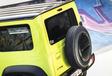 Suzuki Jimny 1.5 Grand Luxe Xtra : Le vrai crapahuteur #27