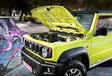 Suzuki Jimny 1.5 Grand Luxe Xtra : Le vrai crapahuteur #28