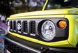 Suzuki Jimny 1.5 Grand Luxe Xtra : Le vrai crapahuteur #29