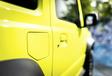 Suzuki Jimny 1.5 Grand Luxe Xtra : Le vrai crapahuteur #32