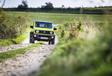 Suzuki Jimny 1.5 Grand Luxe Xtra : Le vrai crapahuteur #5