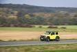 Suzuki Jimny 1.5 Grand Luxe Xtra : Le vrai crapahuteur #6