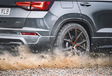 Cupra Ateca 2019: Valse start #10