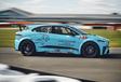 Jaguar I-Pace eTrophy (2018) - Racetest