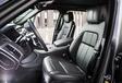 Porsche Cayenne E-Hybrid vs Range Rover Sport P400e #10