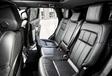 Porsche Cayenne E-Hybrid vs Range Rover Sport P400e #11
