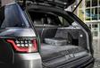 Porsche Cayenne E-Hybrid vs Range Rover Sport P400e #13