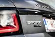Porsche Cayenne E-Hybrid vs Range Rover Sport P400e #16