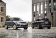 Porsche Cayenne E-Hybrid vs Range Rover Sport P400e #2