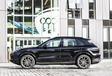 Porsche Cayenne E-Hybrid vs Range Rover Sport P400e #20